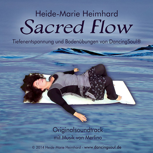 Cover sacred flow