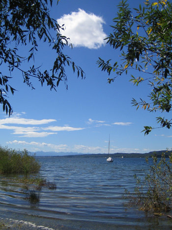 Sommertanzwoche am Starnberger See